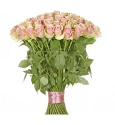 Букет  из 101 розы 90 см. «Бархатная соната»