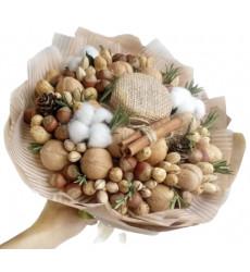 «Букет из меда и орехов»