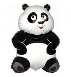Воздушный шар в форме панды «Милый Балу»