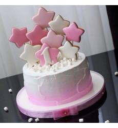 «Торт Звездочки»