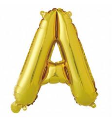 Шар  «Буква алфавита на выбор»