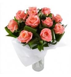 Букет из 11 роз «Виртуоз любви»